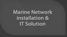 Marine Network installation & IT Solution